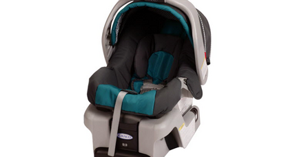 Graco buckle recall: Find out if your car seat is among 1.9 million recalled