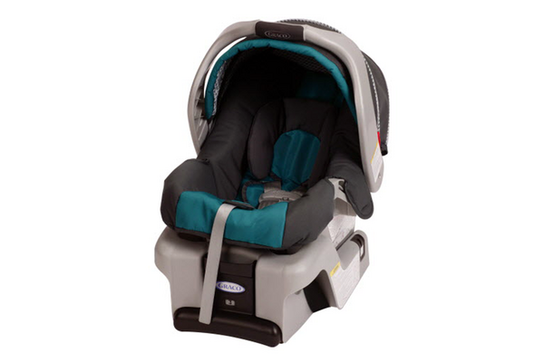 Graco buckle recall: Find out if your car seat is among 1.9 million