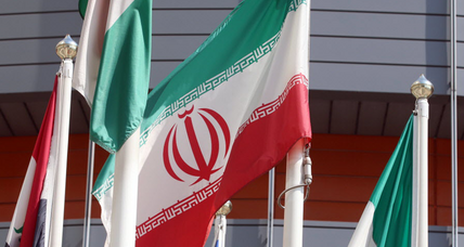 Iran nuclear talks: 3 issues that must be resolved for an accord this month