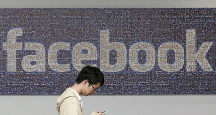 Facebook experiment on users: An ethical breach or business as usual? (+video)