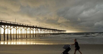 Hurricane Arthur is approaching. What small businesses need to know ahead of the storm.