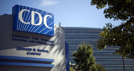 Lapses at high-security CDC labs reveal culture of negligence
