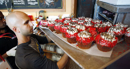 Crumbs Bake Shop closing all stores. Is the cupcake craze crumbling?