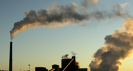 Global climate change solution still possible ... but barely, says report