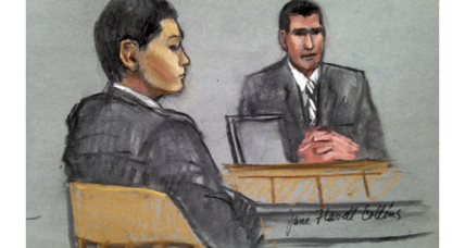 Trial of friend of Boston bombing suspect: a deterrent? (+video)