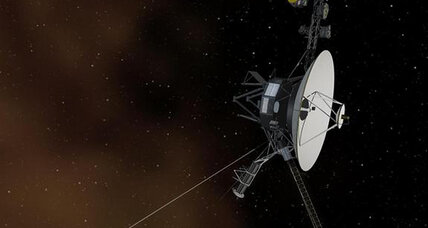 It's official: Voyager 1 is in interstellar space, says NASA
