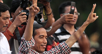 Widodo has a mandate to rule, but can he reform Indonesia?