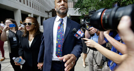 Ray Nagin sentence surprises some experts. Why it was only 10 years.