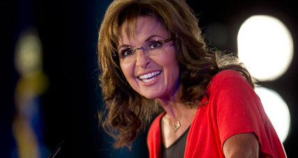 Has US reached peak interest in Sarah Palin? (+video)