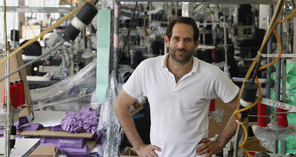 American Apparel challenges default claim on $9.9 million loan
