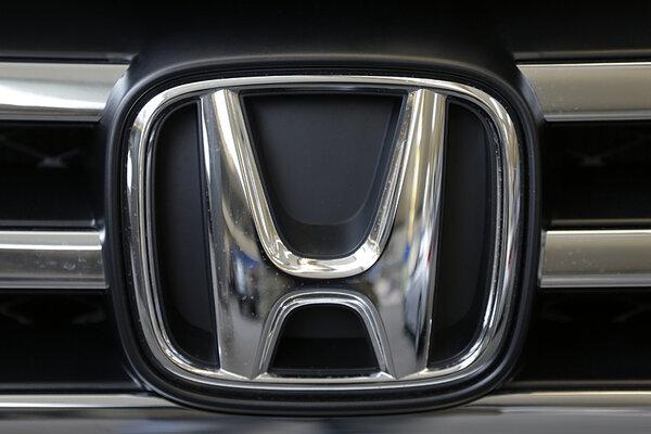 Honda Adds 1 Million California Cars To Takata Airbag Recall Csmonitor Com