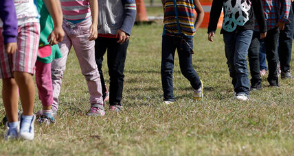 Border crisis 101: eight things to know about unaccompanied children