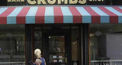 Crumbs Bake Shop may be saved by investor group. A cupcake reprieve?