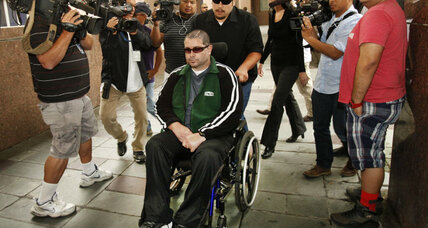 Dodgers ordered to pay beaten fan $14 million: Will sports security tighten? (+video)