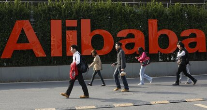 Alibaba is coming: meet the Chinese Internet giant that outsells Amazon (+video)