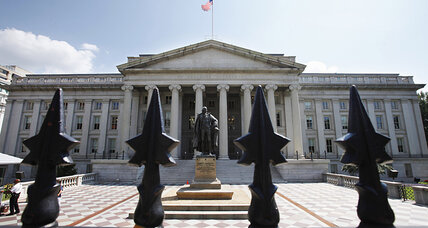 US runs $71 billion surplus in June as budget gap wanes