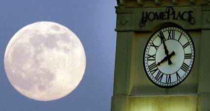 So what is a 'supermoon' anyway?