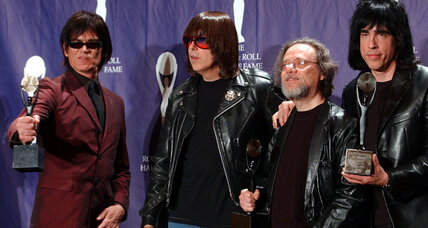 Tommy Ramone, co-founder of legendary punk band, dies