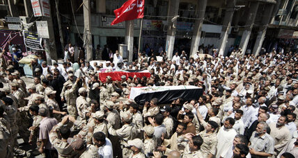 Iraqi forces executed 255 Sunni prisoners in apparent revenge killings