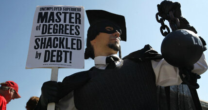 Illinois pioneers crackdown on scams targeting student loan debt (+video)