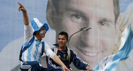 Germany vs. Argentina: two questions that will determine World Cup final