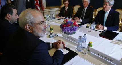 Iran nuclear talks in Vienna stall, as deadline looms
