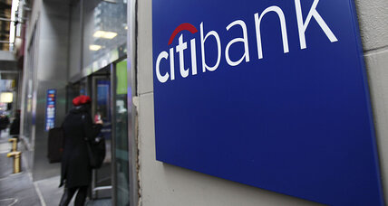 Citigroup will pay $7 billion to settle securities investigation