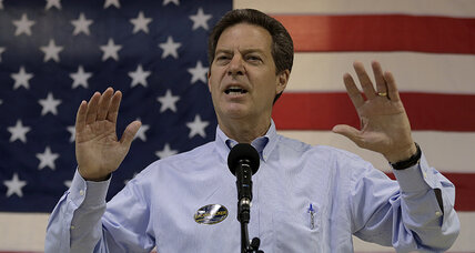 Kansas tax cuts caused tax revenues to fall 11 percent. What's next?