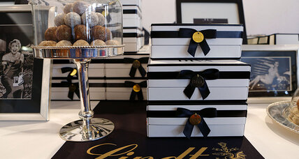 Lindt strikes sweet deal to acquire Russell Stover Candies (+video)