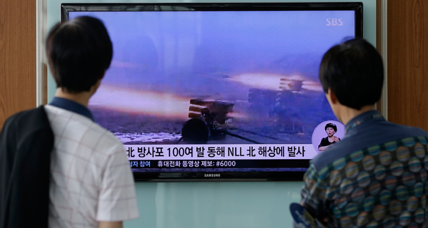 North Korea missiles and rockets: What message from Kim this time?