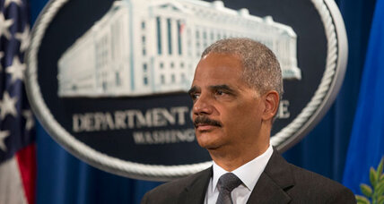 Obama and race: why Eric Holder's words stirred such anger