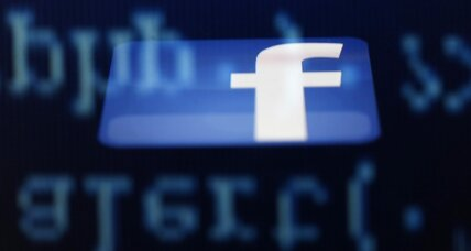 Amid media tightening, Thailand scoops up Facebook data