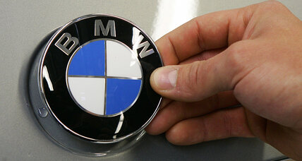 BMW recalls 1.6 million 3 Series vehicles worldwide with Takata airbags