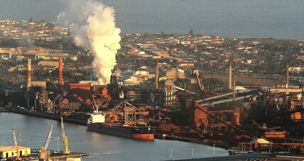 Australia repeals controversial carbon tax. Will others follow? (+video)