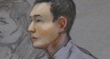 Tsarnaev friend trial: Deliberations continue for man accused of helping terror suspect
