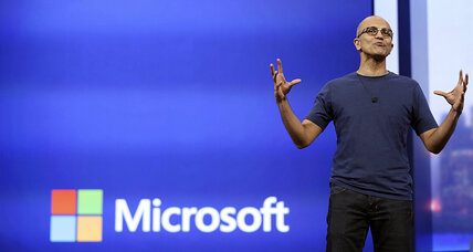 Microsoft will cut 18,000 jobs by June 2015
