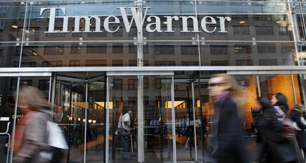 Fox bid for Time Warner: A counter to cable company mergers?