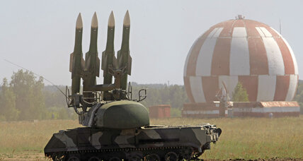 The BUK: Weapon that brought down MH17?