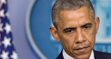 Malaysia jet tragedy: Obama responds with full-court press on Russia