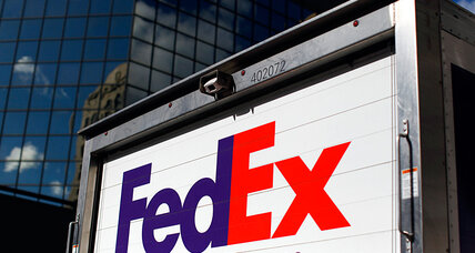 Is FedEx a drug trafficker? Charges lift lid on drugs-through-mail pipeline.