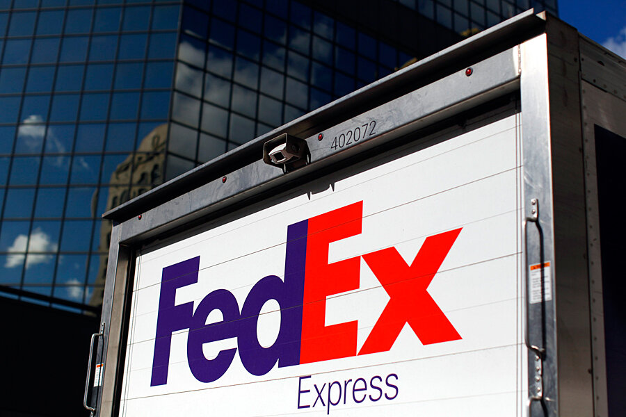 is fedex a drug trafficker charges lift lid on drugs through mail pipeline