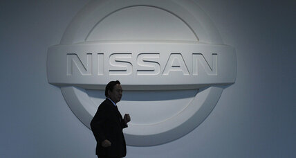 Nissan's driverless car? It won't be fully autonomous in 2020.
