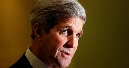 Gaza crisis: Kerry rushes to Cairo, but does he have a strategy?