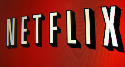 Netflix tops 50 million subscribers in second-quarter, NFLX stock rises