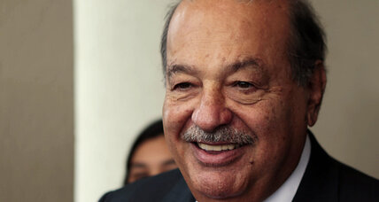 Carlos Slim says three-day work week should be standard. Could it work?
