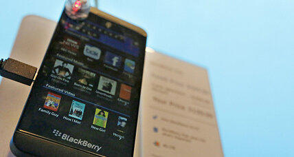 New BlackBerry (BBRY) COO could bring much-needed changes