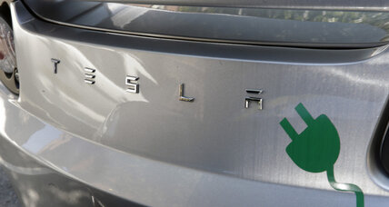 Electric cars: Why Tesla is important for both the auto industry and Silicon Valley