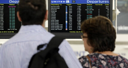 FAA bans US flights to Tel Aviv airport, as Israeli critics cry foul
