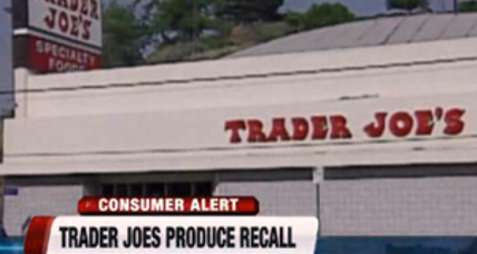 Trader Joe's recall: Listeria prompts nationwide fruit recall at Costco, Trader Joe's (+video)