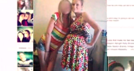 Shoplifting selfie arrest: Woman posted photos in stolen dress